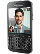 BlackBerry Z10 - Full phone specifications