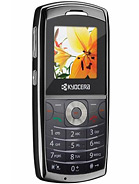 Kyocera E2500 MORE PICTURES