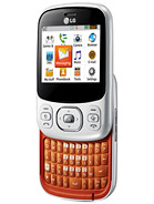 LG C320 InTouch Lady MORE PICTURES