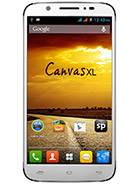 Micromax A119 Canvas XL MORE PICTURES