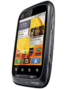 Motorola CITRUS WX445 MORE PICTURES