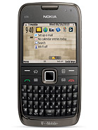 Nokia E73 Mode MORE PICTURES