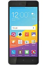 QMobile Noir Z10 - User opinions and reviews