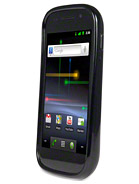 Samsung Google Nexus S 4G MORE PICTURES