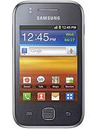 Samsung Galaxy Y TV S5367 MORE PICTURES