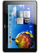 Acer Iconia Tab A510 MORE PICTURES
