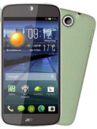 Acer Liquid Jade MORE PICTURES
