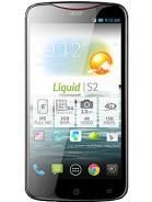 Acer Liquid S2 MORE PICTURES