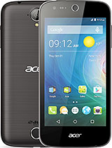 Acer Liquid Z330 MORE PICTURES