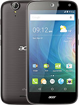 Acer Liquid Z630S MORE PICTURES