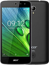 Acer Liquid Zest MORE PICTURES