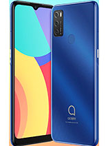alcatel 1S (2021) MORE PICTURES