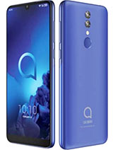 alcatel Tetra - Full phone specifications