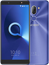 alcatel 3x MORE PICTURES