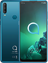 alcatel 3x (2019) MORE PICTURES