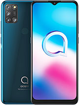alcatel 3X (2020) MORE PICTURES
