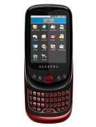 alcatel OT-980 MORE PICTURES
