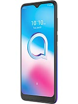 alcatel 3L (2020) MORE PICTURES