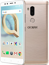 alcatel Idol 5 - Full phone specifications