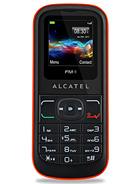alcatel OT-306 MORE PICTURES