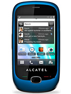 alcatel OT-905 MORE PICTURES