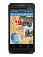 alcatel One Touch Scribe HD MORE PICTURES