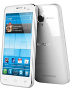alcatel One Touch Snap MORE PICTURES