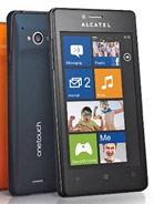 alcatel View MORE PICTURES