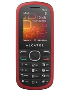 alcatel OT-317D MORE PICTURES