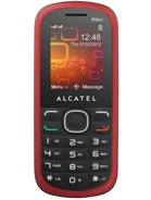 alcatel OT-318D MORE PICTURES