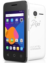 alcatel Pixi 3 (3.5) MORE PICTURES