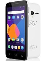 alcatel Pixi 3 (4.5) MORE PICTURES