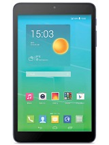 Alcatel Pixi 3 8 3g Full Tablet Specifications