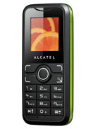 alcatel OT-S210 MORE PICTURES