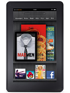 Amazon Kindle Fire MORE PICTURES