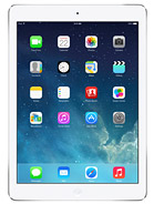 Apple iPad Air MORE PICTURES