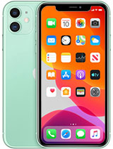 Apple iPhone 11$ 609.00