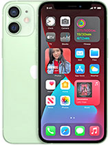 Apple iPhone 12 mini$ 729.00