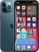 Apple iPhone 12 Pro Max MORE PICTURES