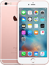 Apple iPhone 6s Plus MORE PICTURES