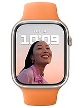 Apple Watch Series 7 Aluminum MORE PICTURES