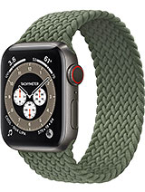 Apple Watch Edition Series 6 MORE PICTURES
