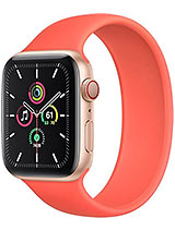 Apple Watch SE MORE PICTURES