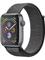 Apple Watch Series 4 Aluminum MORE PICTURES