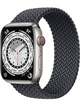 Apple Watch Edition Series 7 MORE PICTURES