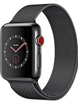 Apple Watch Series 3 MORE PICTURES