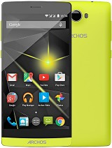 Archos 50 Diamond MORE PICTURES