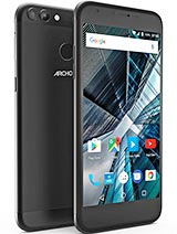 Archos 55 Graphite MORE PICTURES