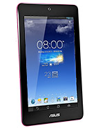 Asus Memo Pad HD7 16 GB MORE PICTURES