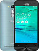 Asus Zenfone Go ZB452KG MORE PICTURES